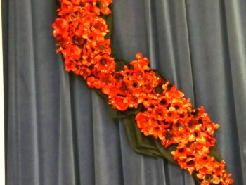 Remembrance Day 2020 EPCHS