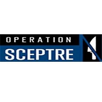 Operation SCEPTRE