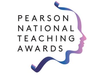 Pearson National Teaching Awards