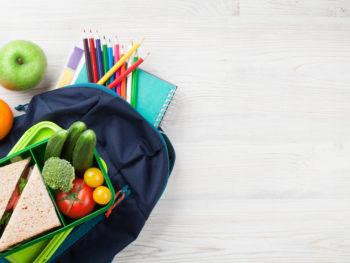 School Lunch Pre-Order Information
